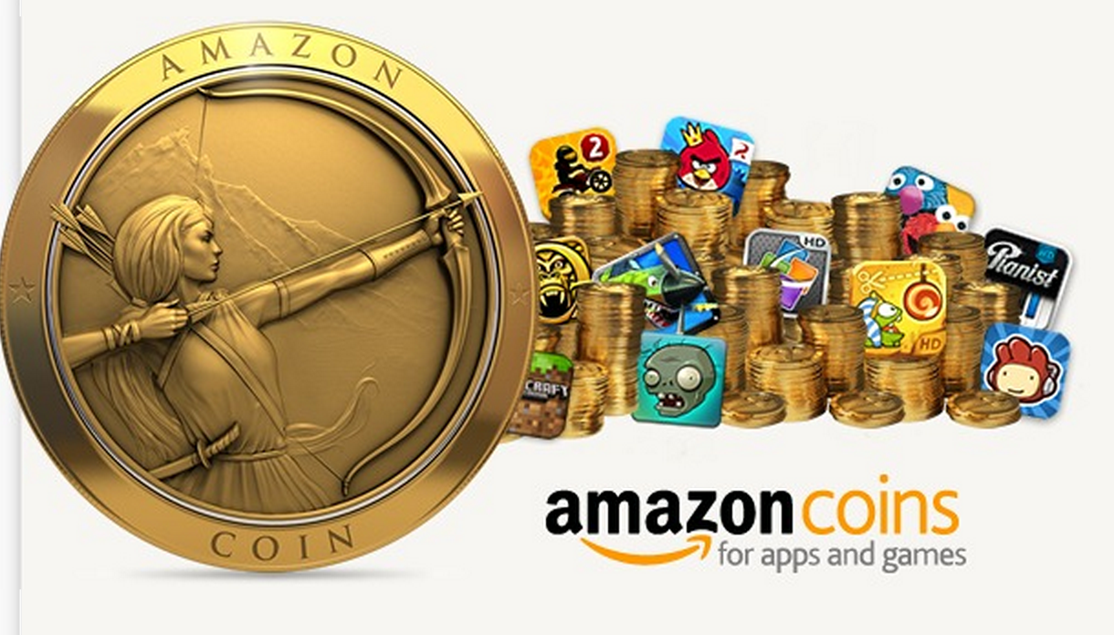 amazon coin et blockchain ltc